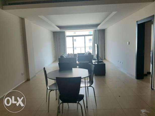 Fully Furnished Apartment For Rent At Amwaaj Isl (Ref No: 33AJM) جزر امواج  -  1