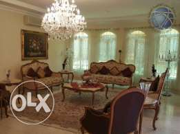 Luxury Villa Available for Sale