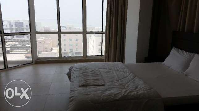 Beautiful one bedroom brand new apartment available in a good location
