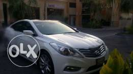 Hyundai Azera 2015 Full Option; 20k km;Hot Sale; Negotiable