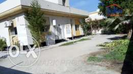 Single storey VILLA 3 Bedroom Semi Furnished for rent in SAAR .