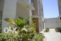 4 BR Furnished compound villa with private pool in Saar