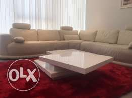 Three bedrooms apartment for rent in Amwaj-Island.