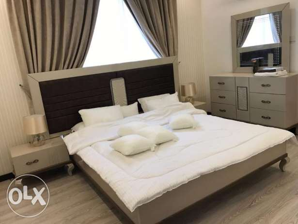 In Janabiya Brand new 2 BR / Balcony