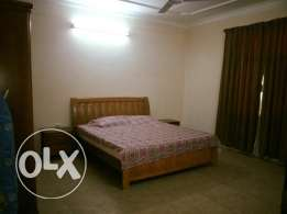 2 BR fully furnished flat for rent in Umm Al Hassam
