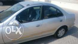 Nissan sunny 2002 for sale urgently