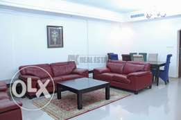 Family friendly 2 Bedroom Apartment In Juffair