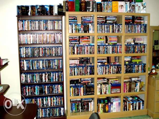 Blu Ray Films for Sale جزر امواج  -  1