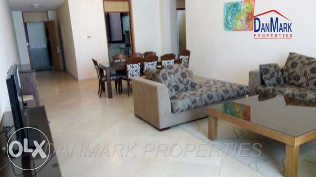 2 Bedroom Fully Furnished Apartment with all facilities سار -  3