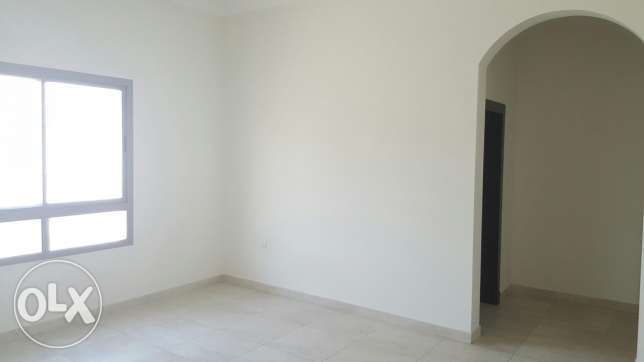Spacious Three BR S-furnished flat in New janabiyah