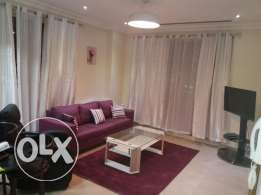 1br-brand new luxury flat for rent in juffair fully furnished.