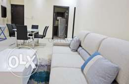 Newly built 2 bedroom furnished apartment in Adliya