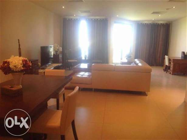 (R No: AJSH 4) Nice Fully Furnished Compound Villa Amwaj