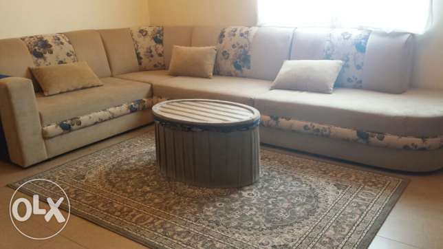 Sofa set for sale in excellent condition