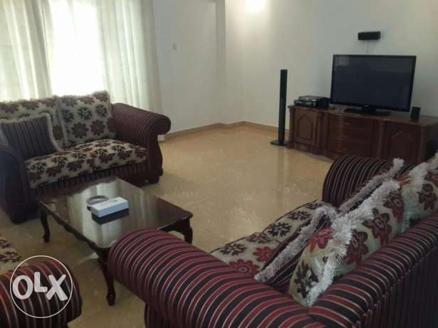 2 BR Fully Furnished Apertment in ( Juffair ) Call Aleena