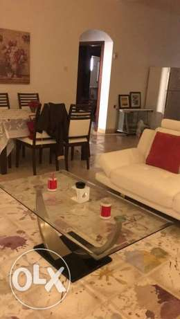 Hidd: 2 bedroom fully furnished 3 bath with private swimming pool