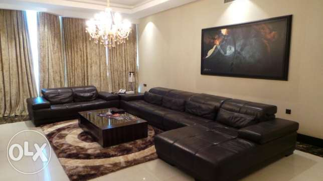 Super stylish, Fully furnished 1 BHK flat in Seef at BD 700/month