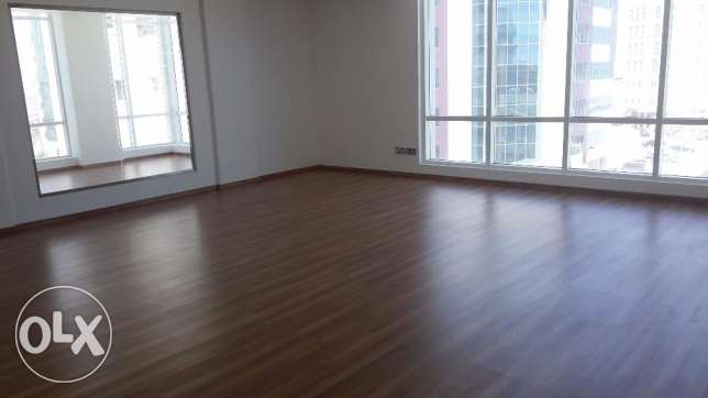 Spacious office in Seef for Rent