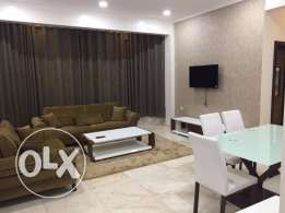 3 Bedroom & 2 Bathroom Fully Furnished