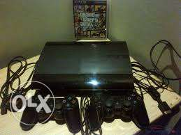Ps3 free black berry