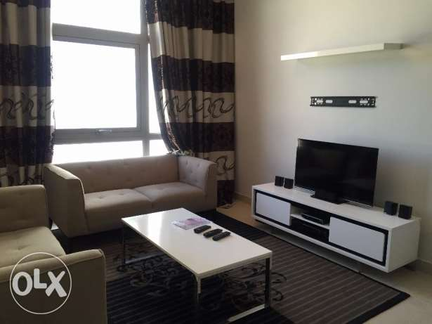 Classic Two Bedrooms Fully Furnished Apartment in Seef