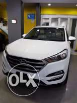 Brand New Hyundai TUCSON 2017 High Option