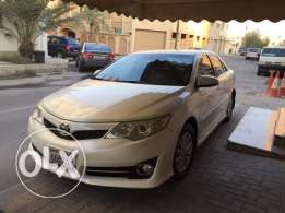 Toyota Camry 2013 Excellent Condition