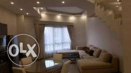 modern fully furnished apartment duplex saar