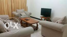 Fully Fubrished Apartment For Rent At Mahooz(Ref No: 4MHZ)