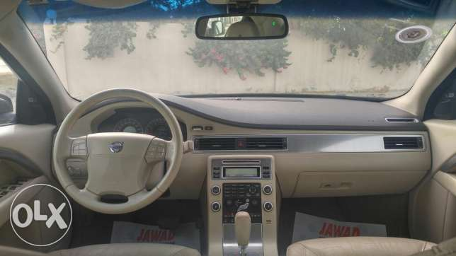 Volvo S80 for sale 2010