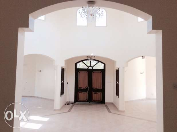 Amazing 4 bedroom compound villa at Jasra