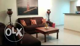 1 Bedroom 1 Bathroom flat for rent in Amwaj Island ( Tala )