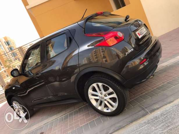 Nissan Juke 2013 Model in spectacular condition