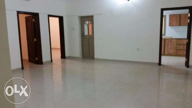 3 BHK with AC and Curtains in Ground floor near old heath centre isato