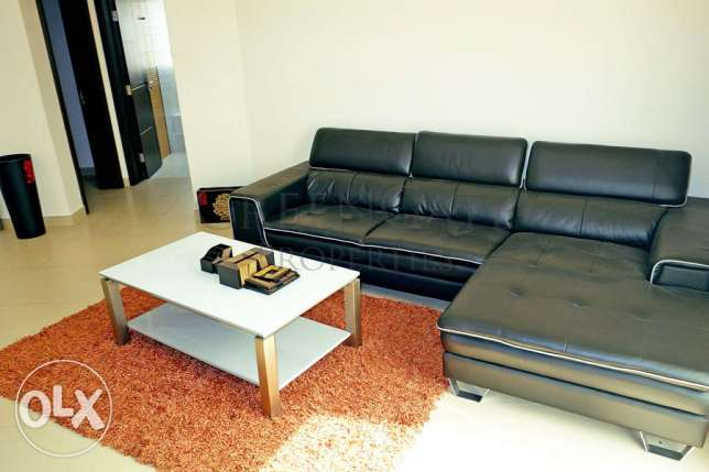 Modern 2 Bed Apartment for Rent in Saar!