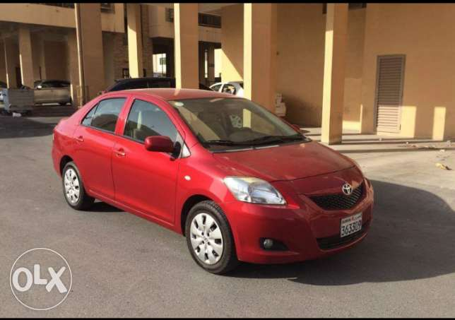 for sale! toyota yaris