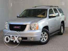 GMC Yukon 5.3L 2WD SLE 2011 Silver For Sale