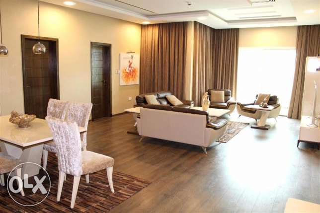 A luxurious Fully Furnished Flat With Pool (R No: 72SRA)