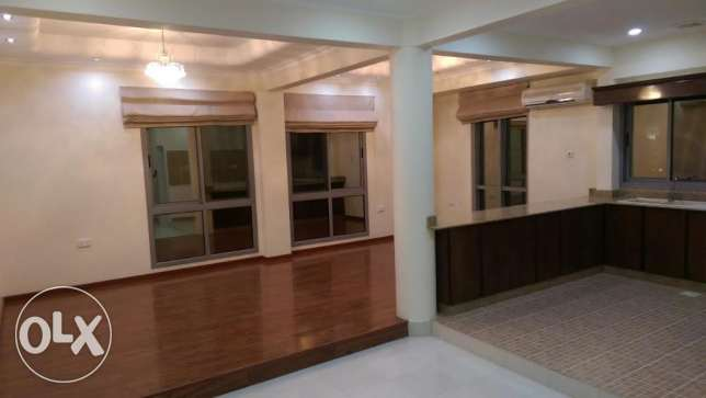 2 Bedroom spacious semi furnished Apartment in New hidd