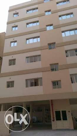 *** Brand New Building For Rent In New Zinj ***