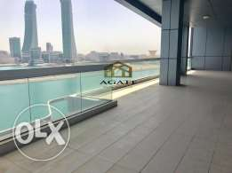Sea view Penthouse in Reef island.