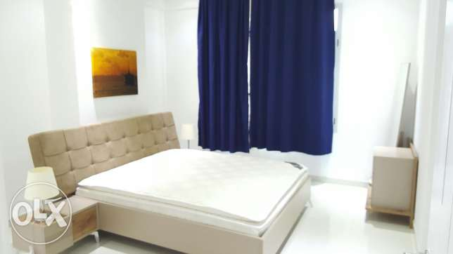 Luxurious 1 Bd_room flat in Jufair, brand new all amenities