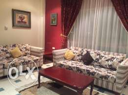 2 Bedrooms Fully Furnished Apartment in Burhama