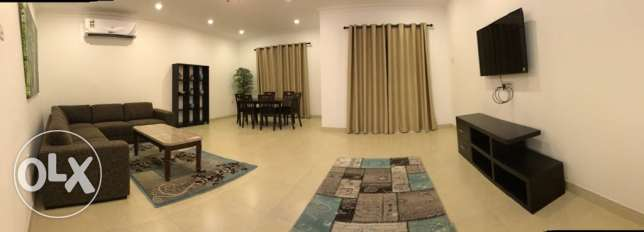 Fabulous 3 BHK+maidroom apartment Viewing st Christopher school