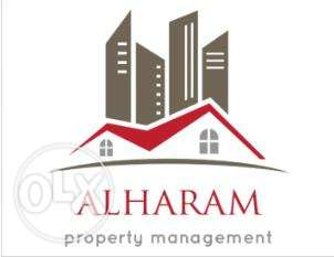 flat available in muharraq near al hilal hospital