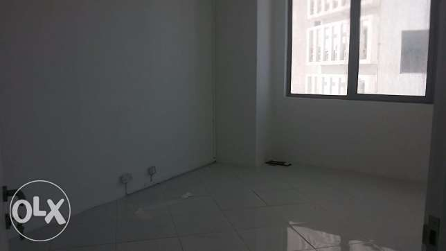 Huge office for rent in Sanabis with 6 separated cabins