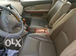 Lexus Rx_330 model 2004,full option for sale,