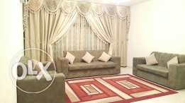 New hidd Brand new Fully furnished 3 BHK flat