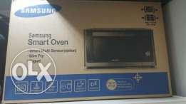 Samsung Smart Oven - All in One 32 Liters