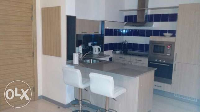 Flat for Rent in Seef BD700